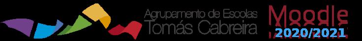 Moodle do Agrupamento de Escolas Tomás Cabreira - eLearning